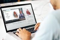 Die Studenten der Universität Pleven können ihr medizinisches Wissen mithilfe von Videovorlesungen, 3D-Anatomiemodellen und verschiedenen Quizfragemodellen vertiefen. Der Lecturio Bookmatcher hilft ihnen dabei, passende Videos zu finden.