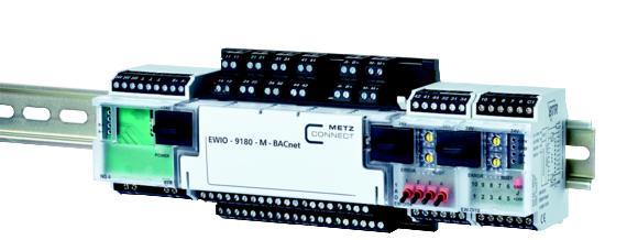 EWIO-9180-M-BACnet