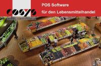 COSYS Point of Sale Software für den Lebensmittelhandel