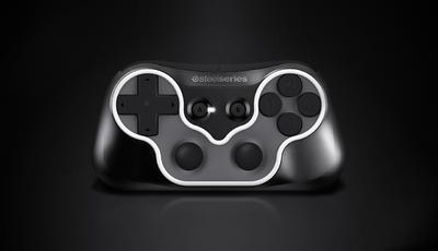 SteelSeries Ion - erster Wireless Gaming Controller von SteelSeries