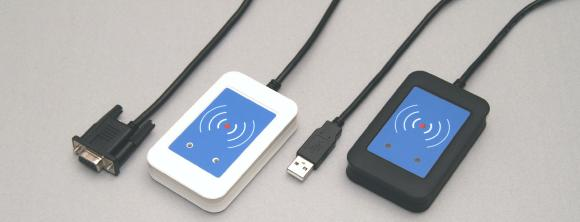 Elatec RFID readers receive SRRC approval for China