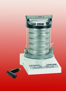 Siebmaschine ANALYSETTE 3 TorqueMaster