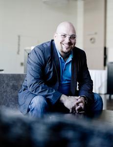 Branchenkenner und Marketing-Experte Benjamin Schulz