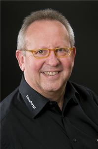 DocuPortal mit neuem Director Sales und Partner Manager - Wolfgang Kaiser