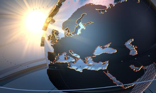 Europa muss wettbewerbsfähig bleiben – deshalb will die EU kleine und mittlere Unternehmen bei der Digitalisierung unterstützen / Bildlizenz: CC0 Public Domain