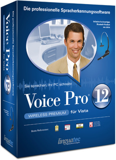 Voice Pro 12 Premium Wireless