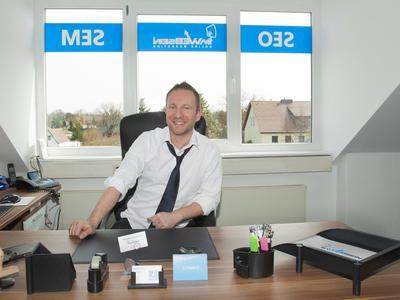 Vom Beamten zum erfolgreichen Unternehmer - der Oranienburger Michael Schöttler. Foto: privat