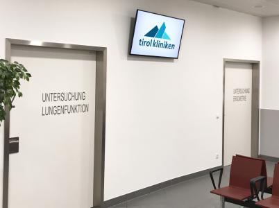 Tirol Kliniken