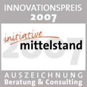 Innovationspreis2007-beratung-und-consulting