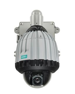 2MP Full-HD PTZ Speed Dome IP Kamera