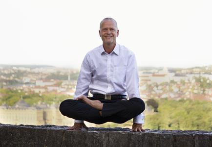Jürgen T. Knauf: Keynote-Speaker, Autor, Berater und Coach