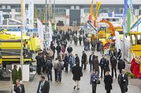 inter airport Europe 2015: The world's leading airport exhibition is celebrating its 20th show anniversary