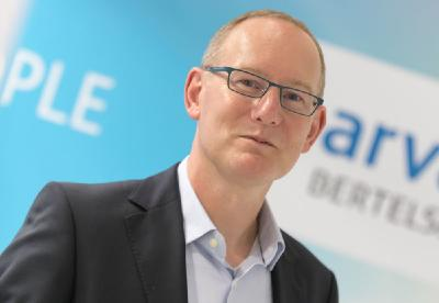 Arvato Systems Names Russell Grute Sales and Busines Development Manager for UK, Ireland and Nordics