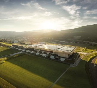 ABB und HPE senken den Energieverbrauch von Supercomputern