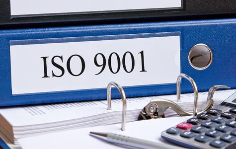 Die Revision der neuen Qualitätsmanagement-Norm DIN ISO 9001:2015-11 ist seit September 2015 gültig und auf Deutsch erhältlich.