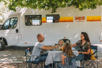 Foto: Indie Campers