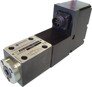 Schneider-Kreuznach's new servo control valve HVM 065