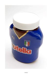O-I produziert die Gläser für die Nutella-Sonderedition zur Fußball EM