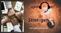 Web-Strategen Experten-Sprechstunde