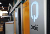 Die Industrie 4.0-fähige Inverterstromquelle Q 3000 kommt fortan zum 2DSchneiden und die Q 3000 plus für 3DKonturen zum Einsatz.