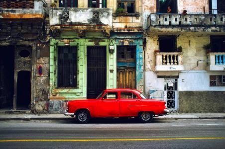 Morbider Charme Havannas....