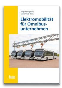 E-Mobilität Bus Titelbild