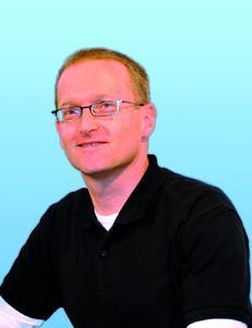 Jörg Traum