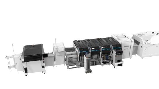 NXTR – FUJI Smart Factory Platform
