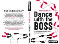 «Dance with the Boss» von Monica Deters