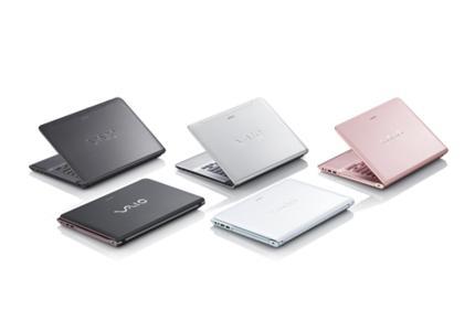 VAIO E-Serie von Sony 02