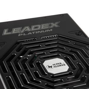 Super Flower Leadex 80 Plus Platinum Netzteil - 1600 Watt
