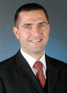 Gerald Maier, neuer Country Manager der Infinigate Österreich