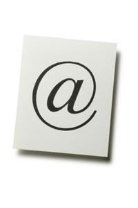 Schreiben Sie uns