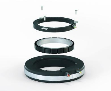 digitaler Hall Sensor für Torque Motoren von Tecnotion