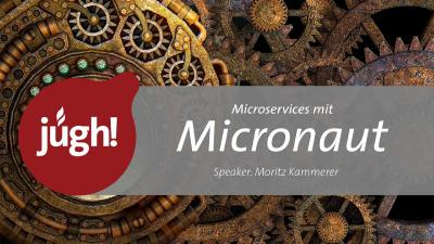 Video: Microservices mit Micronaut