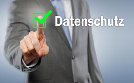 Datenschutz im Unternehmen durch externen Datenschutzbeauftragten
