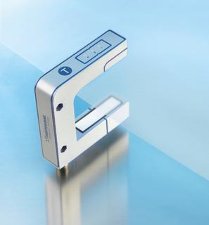 Der neue Bahnkantensensor von microsonic: bks+