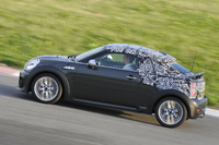The MINI Coupé - A recipe for unbridled driving fun