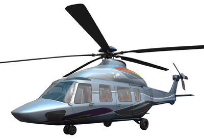 Back by Popular Demand - Eurocopter's EC175