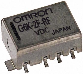 Omron SMD Relais G6K