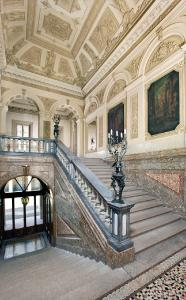 Palazzo Francesco Melzi d'Eril in Milan has been working successfully with HARVEY® since 2018