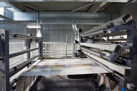 Die neue ROTOMAN Rollenoffsetdruckmaschine