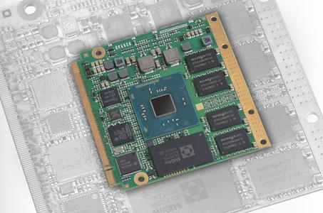 MSC Technologies adds Qseven Module with latest-generation Intel Atom Processors for higher Performance, better Graphics