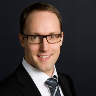 Stefan Kreckwitz, Geschäftsführer der Congree Language Technologies GmbH