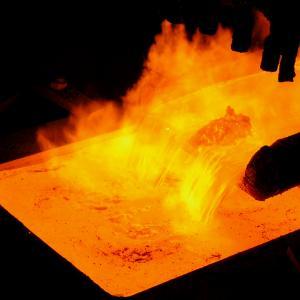 """Pyrometallurgische Verfahren werden auf der Tagung """"Copper Alloys 2018"""" in mehreren Vorträgen beleuchtet. Bild: Aurubis"""
