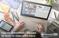 Effektives Management von Remote Teams