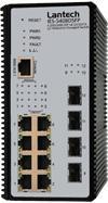Lantech IES-5408DSFP