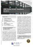DSM Newsletter Q1 2014