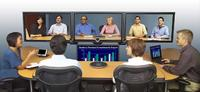 Harris Stratex Networks Reduces Travel by 30% by Deploying LifeSize HD Video Conferencing Systems Worldwide
