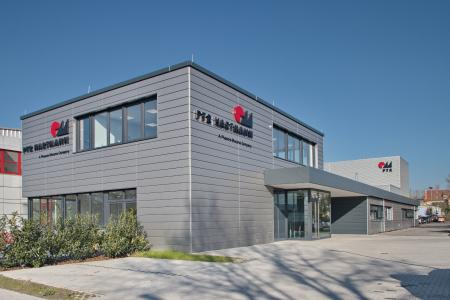 PTR HARTMANN GmbH | Werne